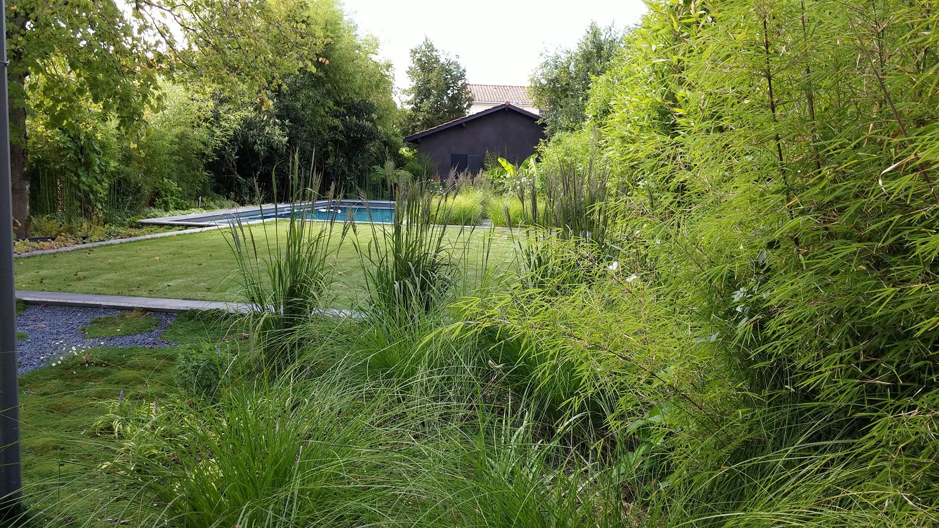 Jardin AM-T