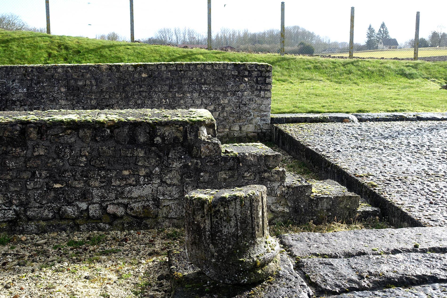 Parc Archéologique d'Aquea Segetae