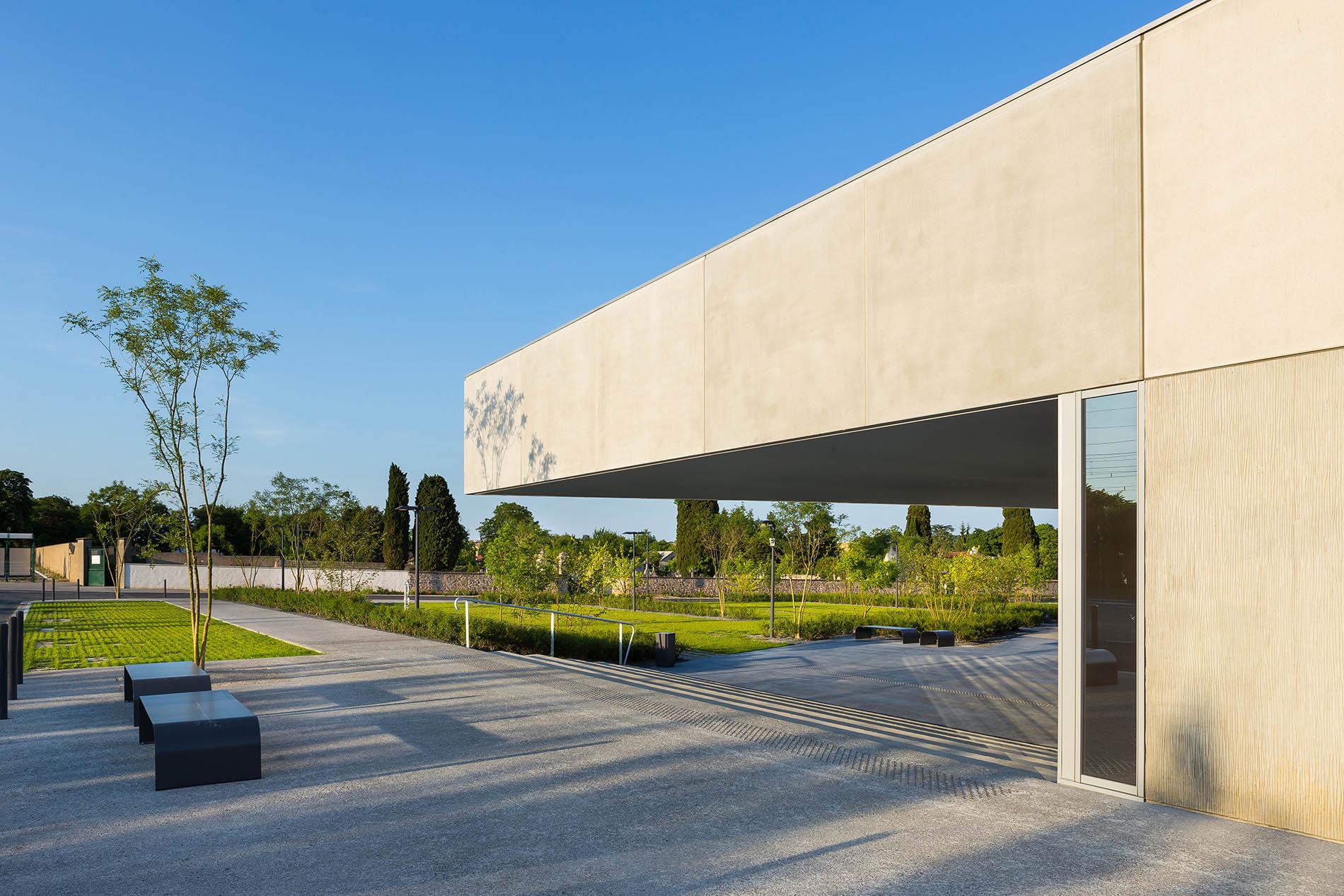 Espace Culturel La Quintaine