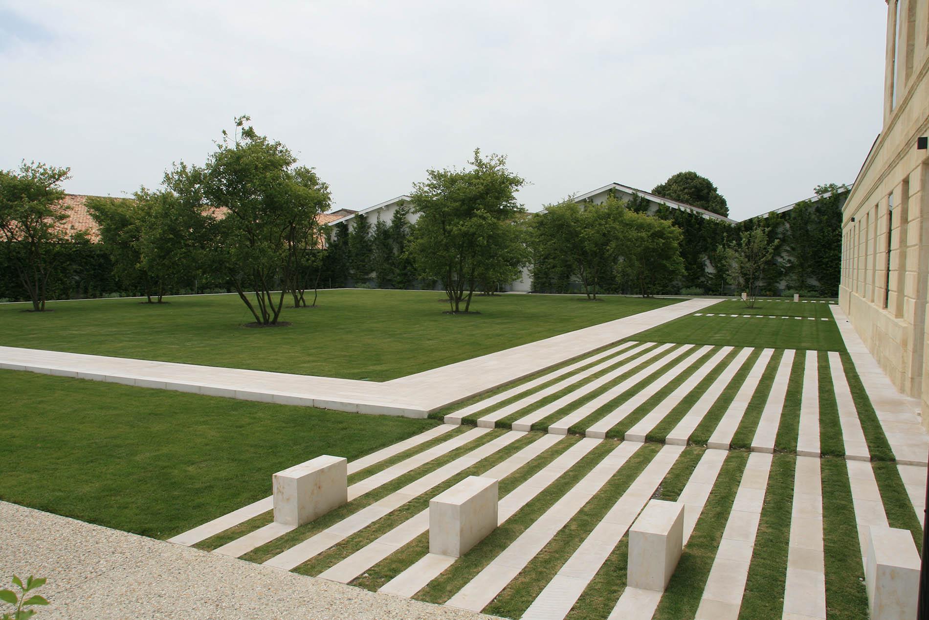 Parc du Château Gloria